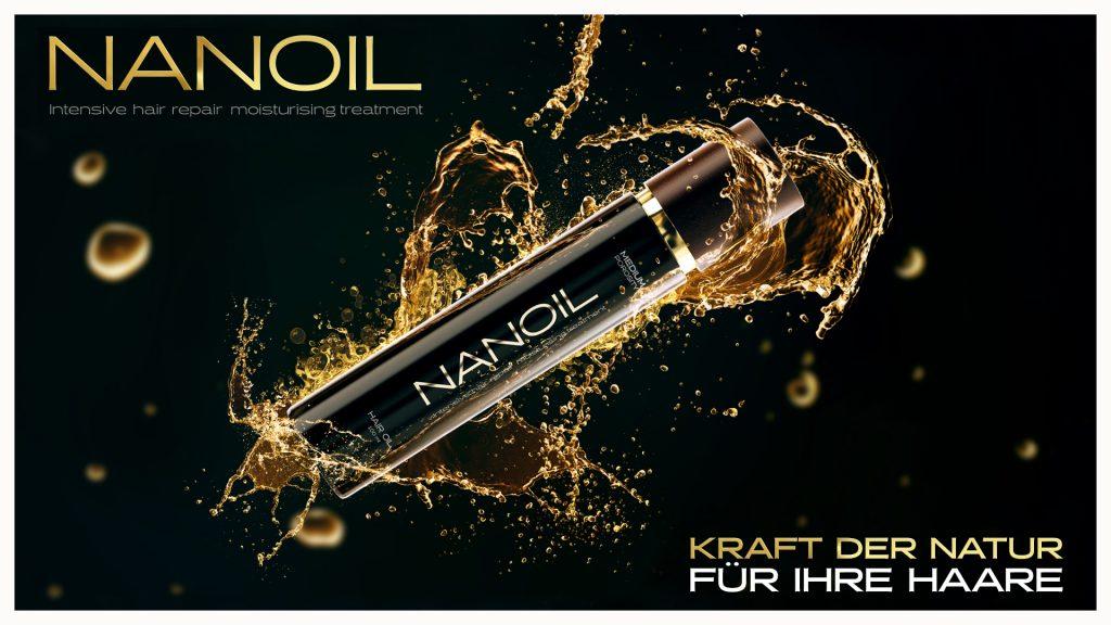 Das beste Harool - nanoil
